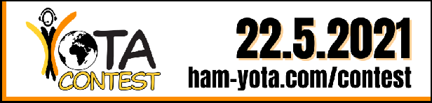 YOTA Contest 2021 – 3rd round